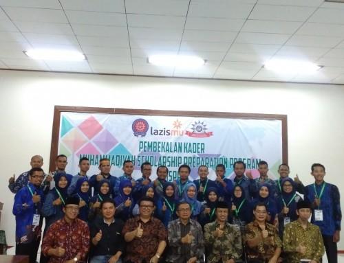 Kaderisasi Muhammadiyah Melalui Program MSPP