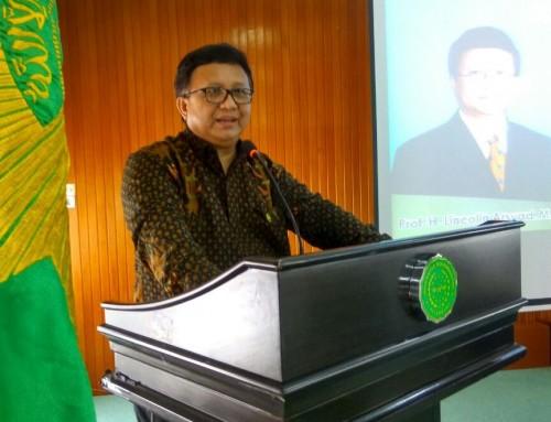 Majelis Diktilitbang PP Muhammadiyah Dorong PTM Se-Sumatera Capai Akreditasi A