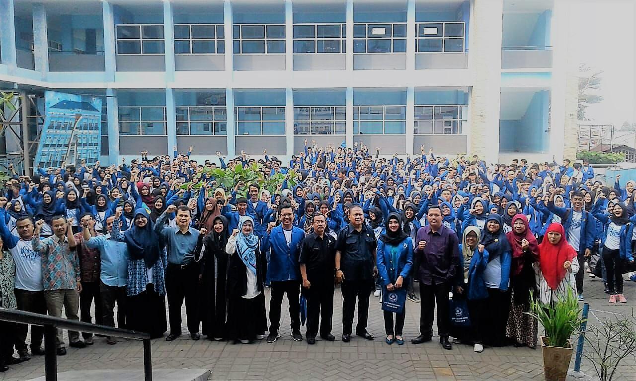 UM Sukabumi Pelopori KKN Tematik Lingkungan Muhammadiyah