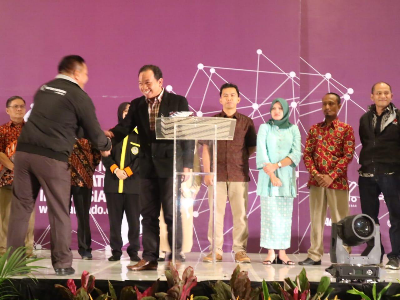 UM Kudus Kerja Sama dengan Industri Sistem Informasi di Jakarta