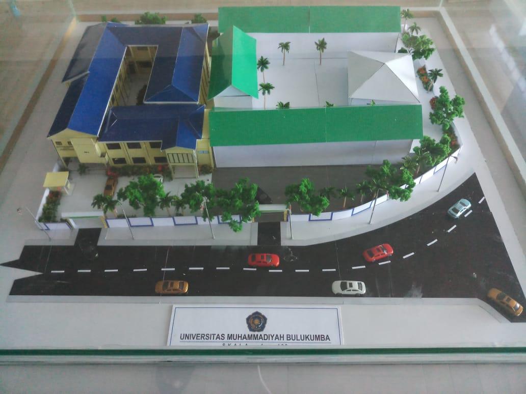 STKIP Muhammadiyah Bulukumba Menanti Transisi Menjadi Universitas