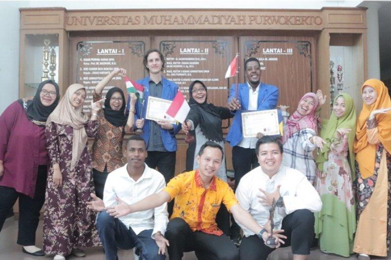 UMP gelar Closing Ceremony Program Darmasiswa