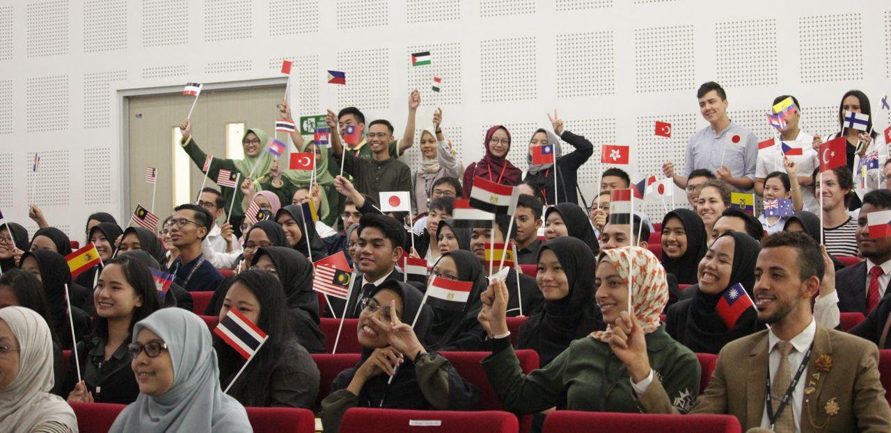 International Friendly Campus, UMY adakan Summer School