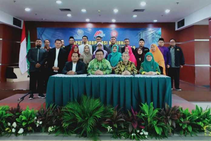 Rakornas Asrama PTMA, Kaderisasi dan Dakwah Muhammadiyah
