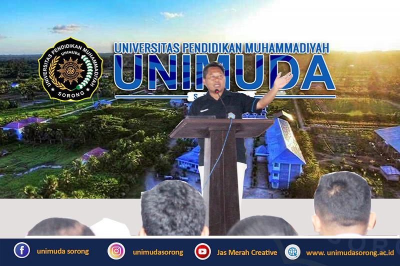LPD Unimuda Sorong Siap Laksanakan Diklat Kepala Sekolah 2019