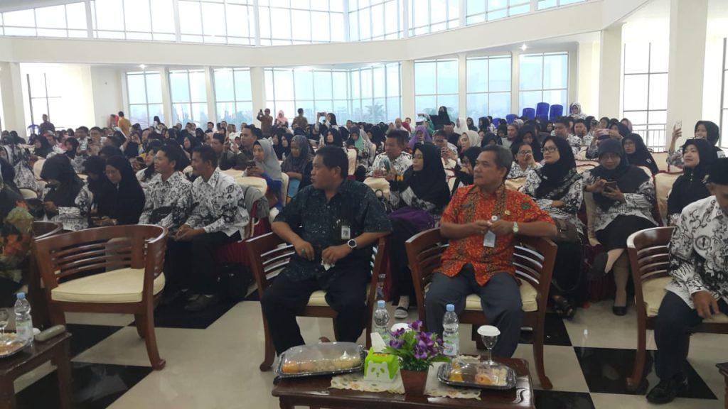 STKIP Muh Babel, Majelis Diktilitbang PP Muhammadiyah