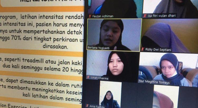 Kuliah Online, UNISA Subsidi Kuota Mahasiswa