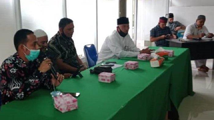 STIKES Muhammadiyah Lhokseumawe adakan Sosialisasi Covid-19 dan Program Tahfiz Quran