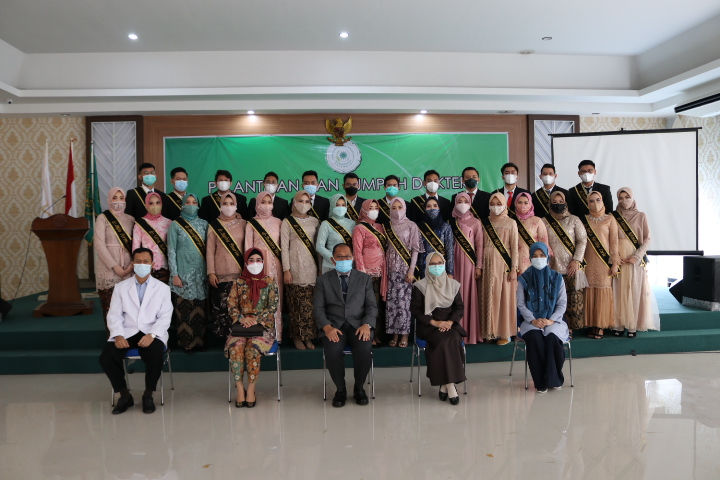 FK UM Palembang