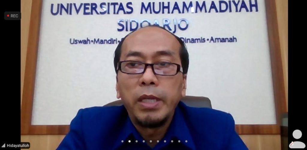 Workshop UMSIDA