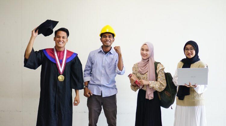 UM Surabaya Siapkan Beasiswa Rp 2,5 M untuk Mahasiswa Baru