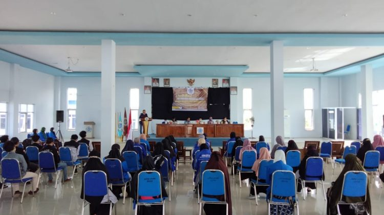 Dua HIMAPRODI IAIM Sinjai Gelar Musyawarah Mahasiswa