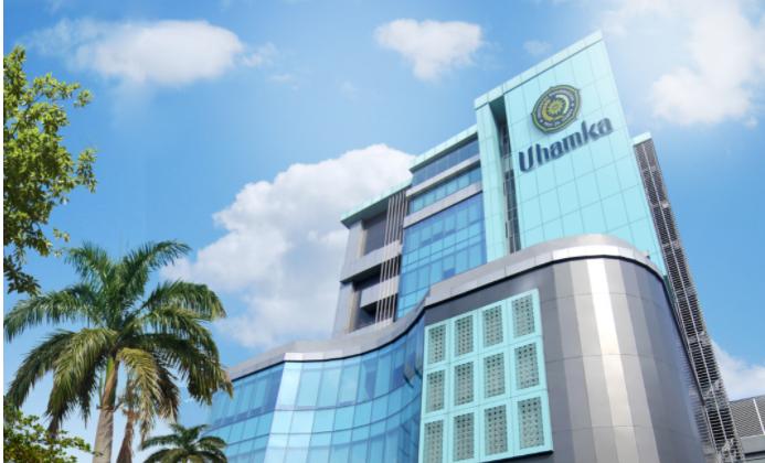 Uhamka, Himpunan Mahasiswa Ekonomi Islam Fakultas Ekonomi dan Bisnis