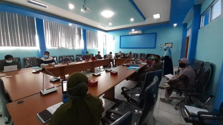 LPPM UMMI Gelar Presentasi Proposal Jelang KKN