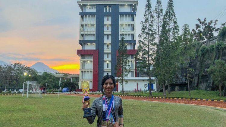 Mahasiswi UMM Berhasil Kumpulkan 17 Medali Taekwondo