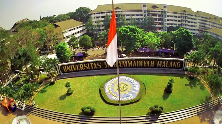 Becoming The World's Top Islamic Universities: 3 PTMs' Prideful Achievement
