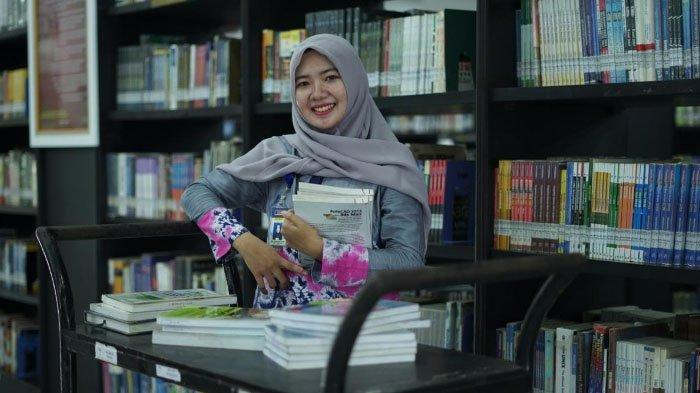 Pustakawan UMM Raih Juara I Indonesian Academic Librarian Award